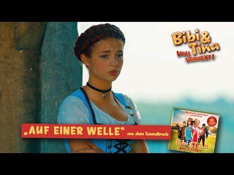 Bibi Tina Voll Verhext Auf Einer Welle Musikvideo Bibi Und Tina Bibi Und Tina Film Musikvideos