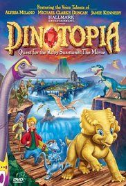 Download Dinotopia: Quest for the Ruby Sunstone Full-Movie Free
