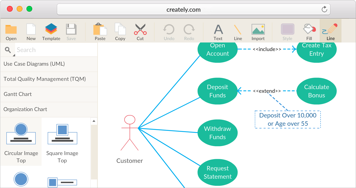 18 Stunning Easy Diagram Maker Samples Bookingritzcarlton Info Process Chart Diagram Data Flow Diagram