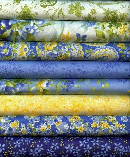 My favorite fabric samples to mix for curtains and a nice sample of ...