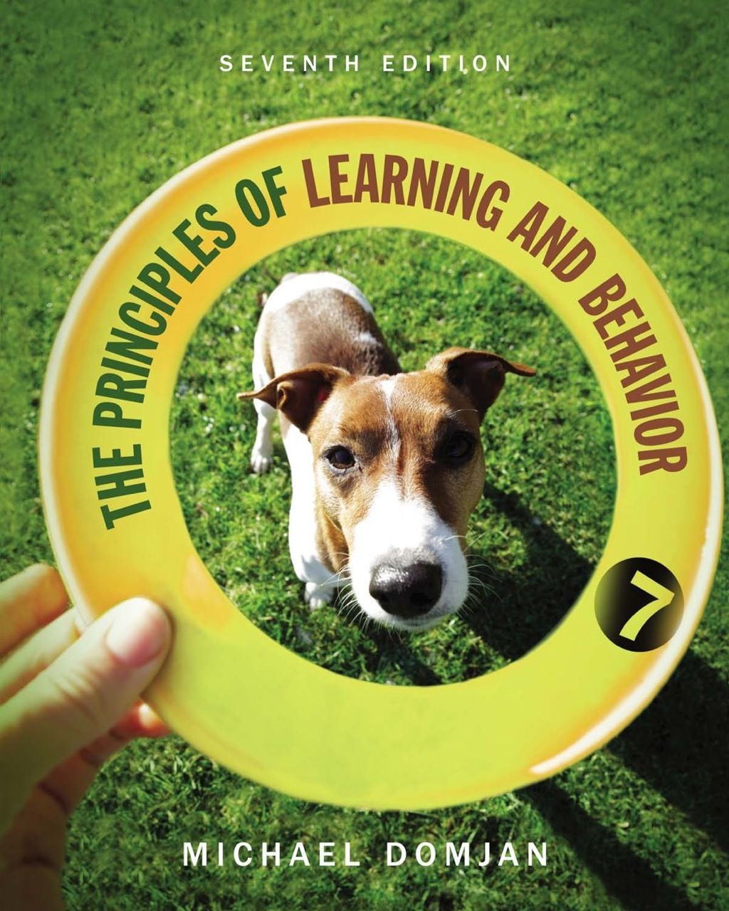 The Principles Of Learning And Behavior 7th Edition Ebook Rental In 2021 Principles Of Learning Behavior Books Psychology Textbook