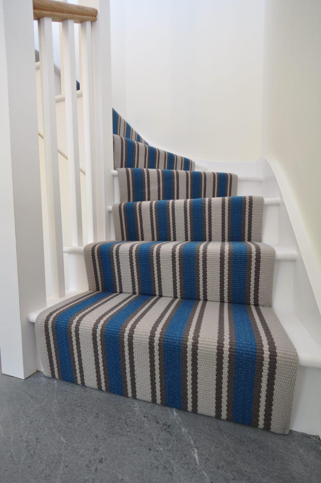 Best Reeth 1 Off The Loom Stair Runner Flat Weave Stairs 640 x 480