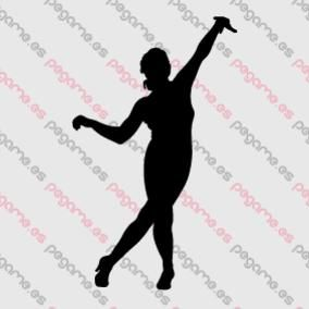 Pegame.es Online Decals Shop  #dance #vinyl #sticker #pegatina #vinilo #stencil #decal