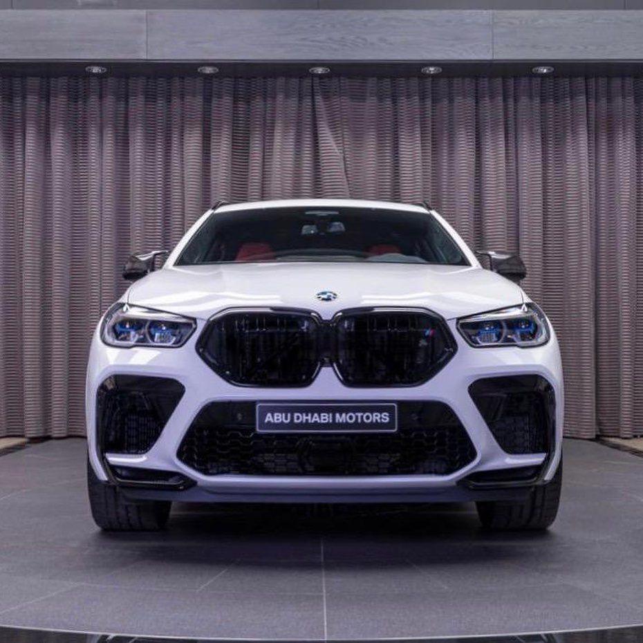 3 417 Vpodoban 27 Komentariv Abu Dhabi Motors Official Page Abudhabimotors V Instagram Shatter The Status Quo The All New Bmw X6 In 2020 Bmw X6 Bmw New Bmw
