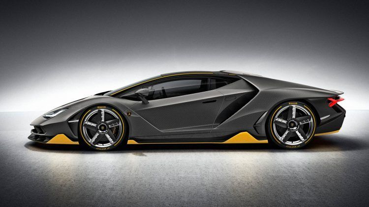 Supercars Costing North Of Million Cars Supercars And We - Types of cool cars