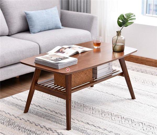 Pieds De Table En Bambou Contemporains Pliable Finition Naturelle Meubles En Bambou Petit Salon Table Pliante Canap En 2020 Mobilier De Salon Table Basse Meuble Bambou