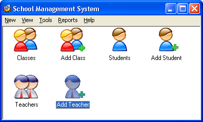 Looking For A State Of The Art School Management System To Govern