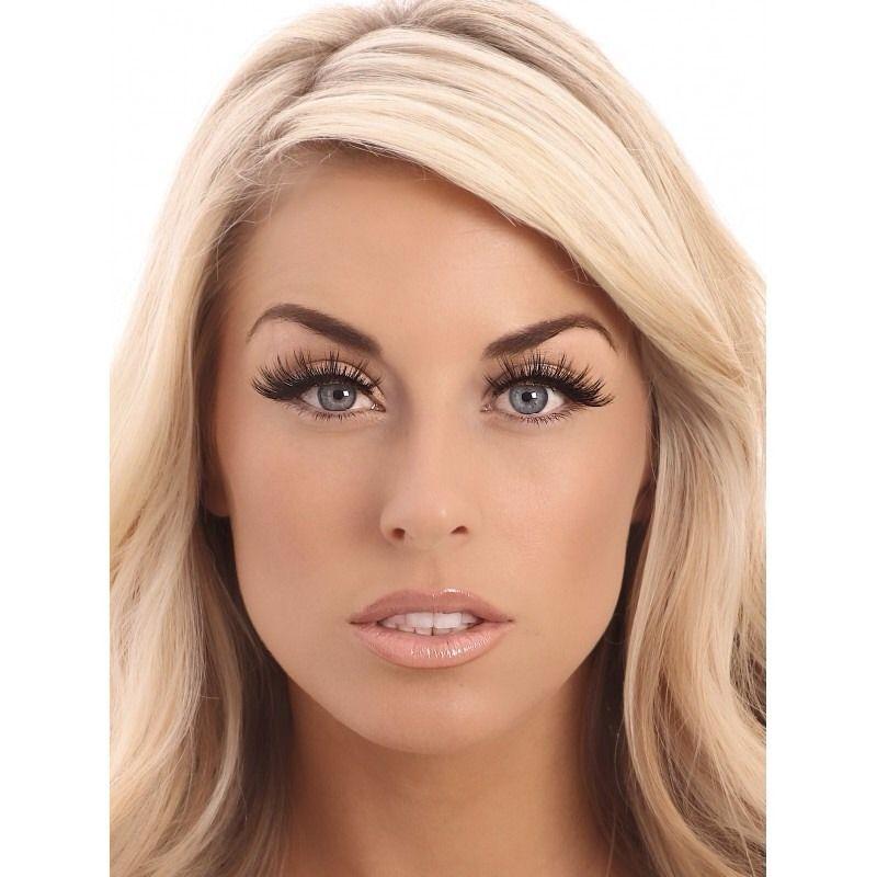 Bombshell eyelash tips and trick eyelash tips mascara