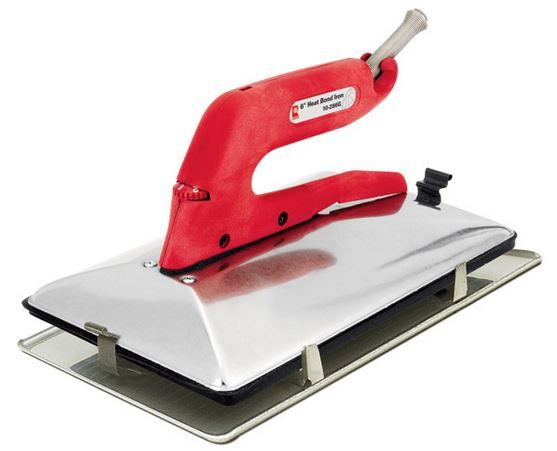 Roberts Seam Iron 10 286g Floor Source And Supply Patterned Carpet Iron Carpet Installation
