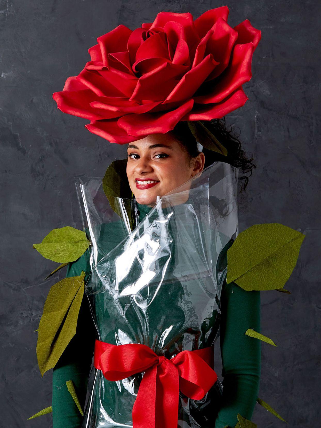 17 Last Minute Costume Ideas For Halloween