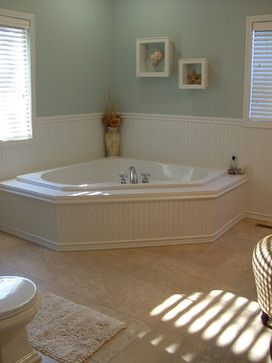 Tropical Bath Photos Design Ideas, Pictures, Remodel, and ...