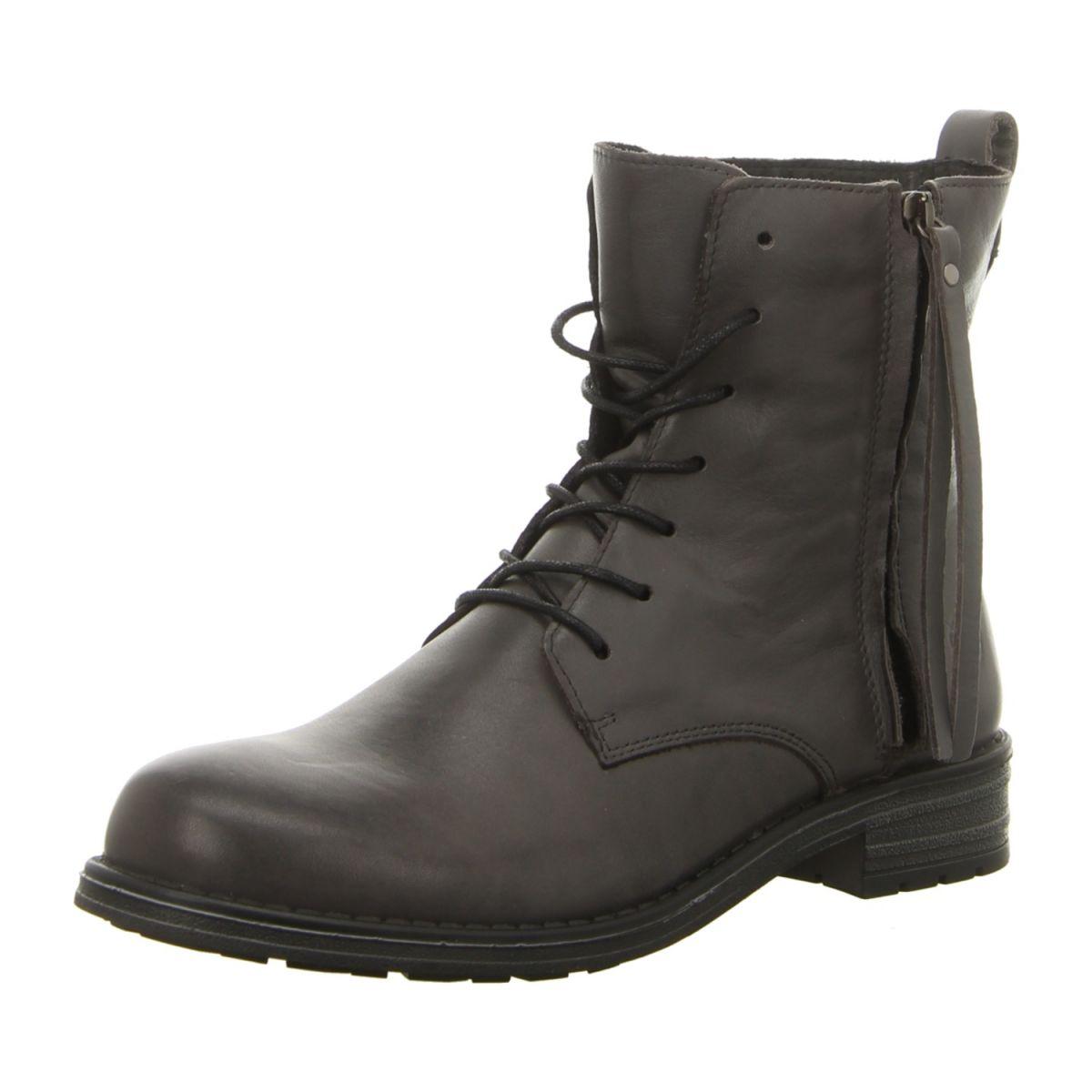 Remonte Schuhe Stiefelette D1787-42 grau (grau) NEU