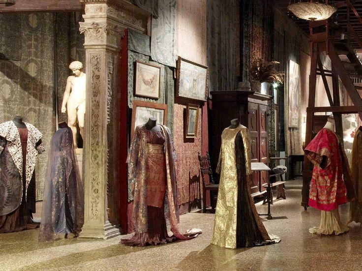 Palazzo Fortuny - Condé Nast Traveler