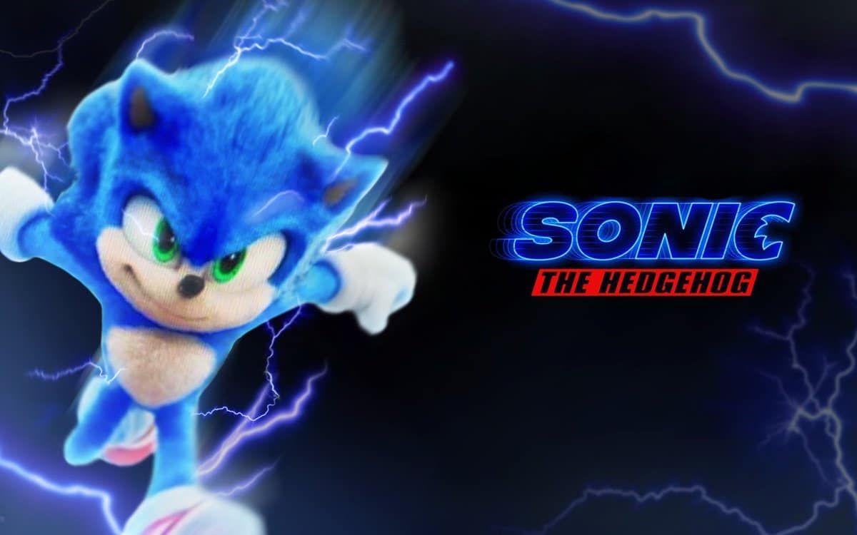 Sonic The Hedgehog Film Speed Me Up Theme Song Algemeen Nieuws Nintendoreporters Hedgehog Movie Sonic The Hedgehog Sonic