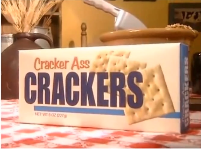 Pin by Krista Imperiale on Funny   Crackers, Candy bar, Snl skits