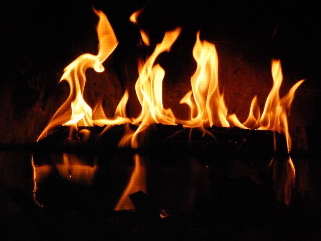 Fuel Comparison of Wood etc   Fireplace, Fake fireplace logs, Fake ...