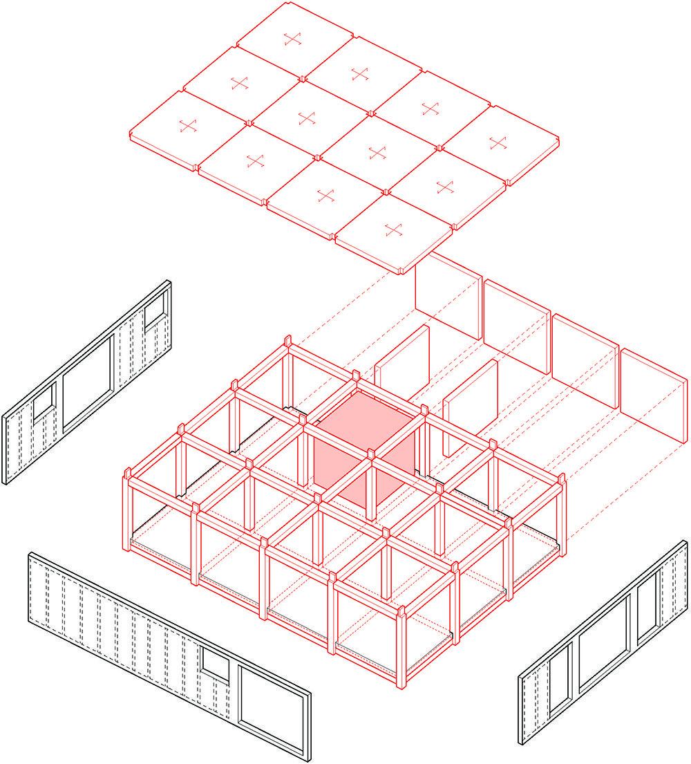 Pin Auf Arquitectura