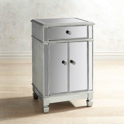 hayworth mirrored furniture. Hayworth Mirrored Furniture