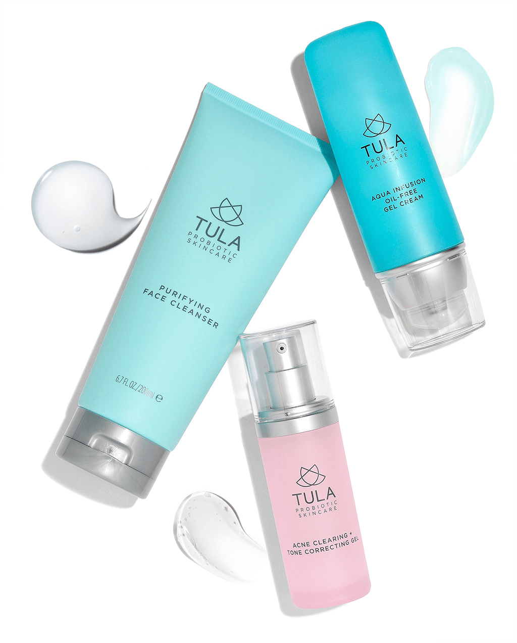 Acne Clearing Kit, Default Title in 2019 | Skincare | Tula