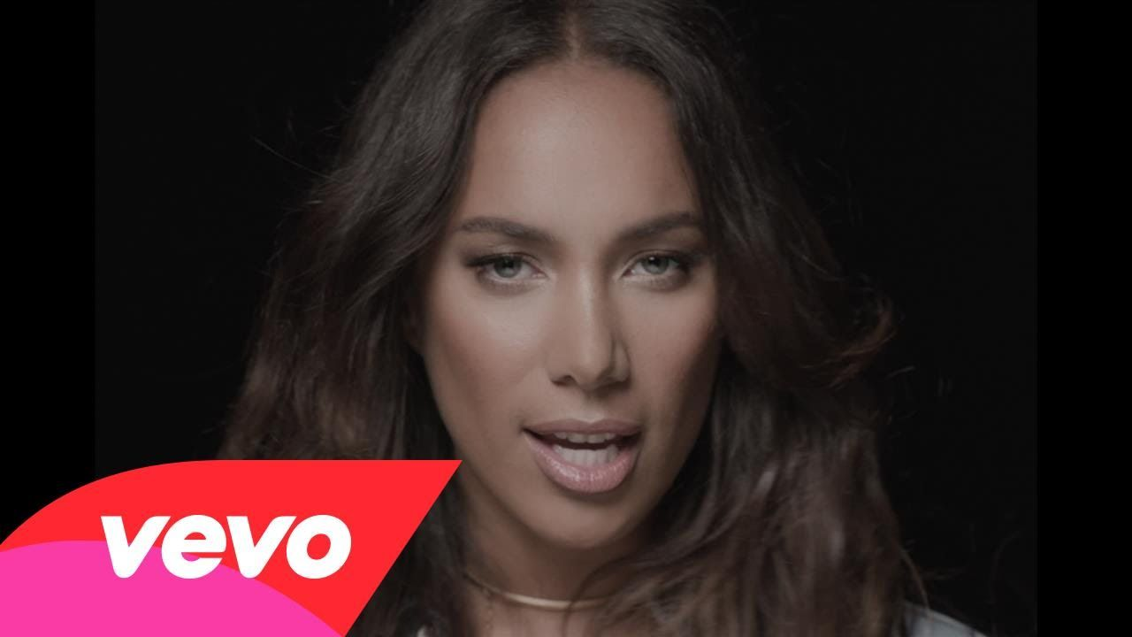 She's Back!!! <3 share! everyone needs to know!  Leona Lewis - Fire Under My Feet