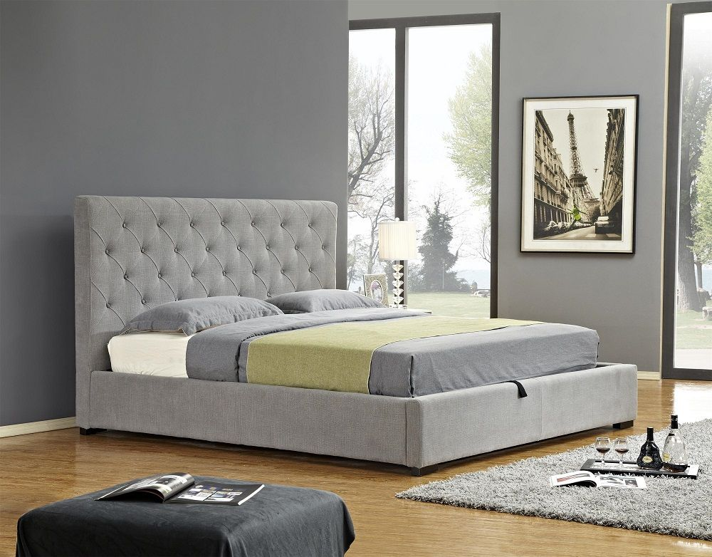 Best Platform Bed Contemporary Bed Modern Bed New York Ny 400 x 300