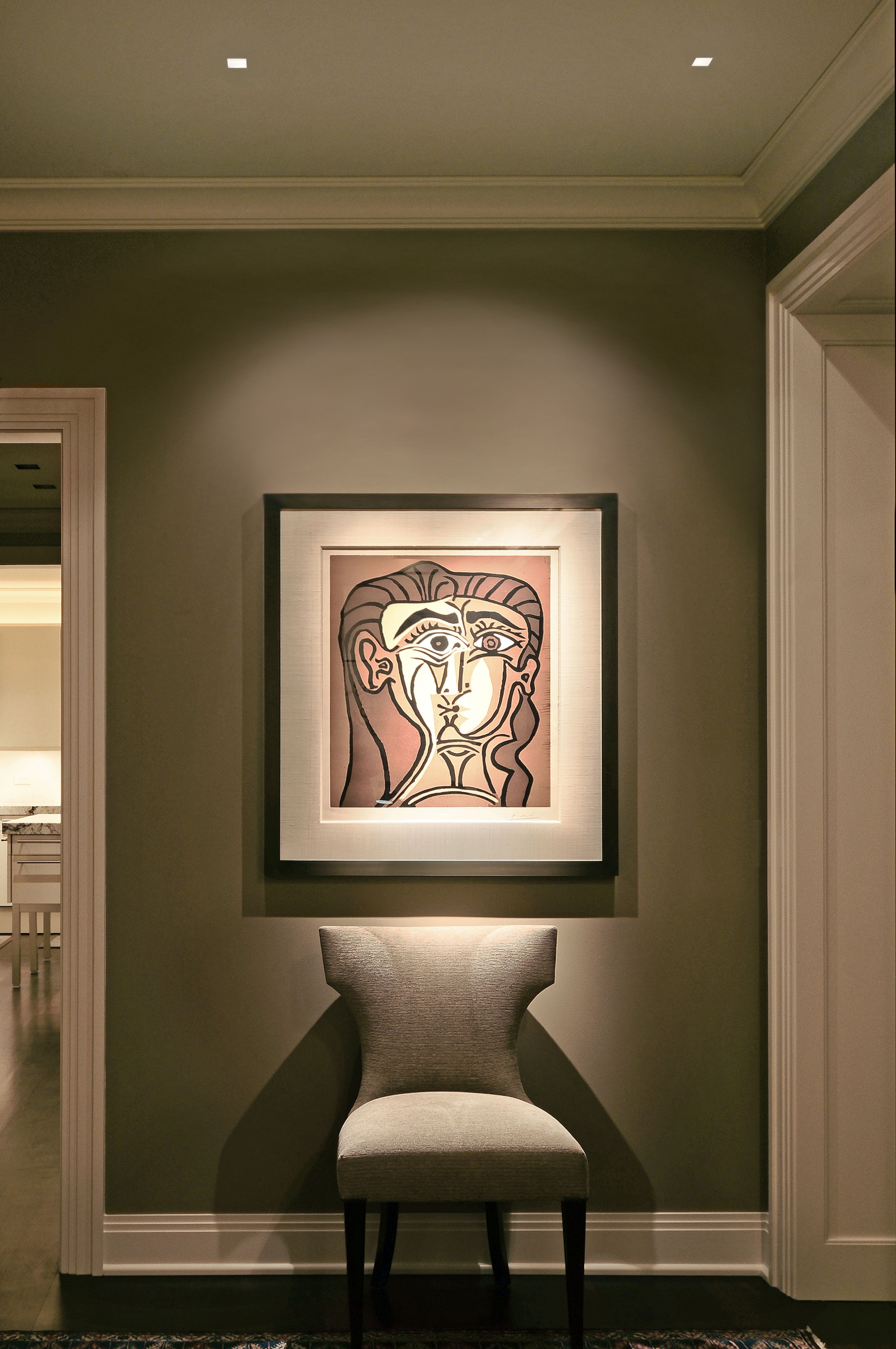 Plaster In Recessed Lighting Solutions Aurora Accent Square Edge By Pure Lighting Artwork Lighting Recessed Lighting Minimalist Lighting