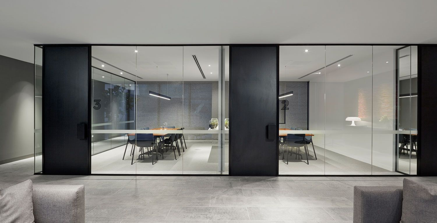 McGrathNicol   Peter Clarke Photography · Office LobbyLaw Office Decor Basement ...