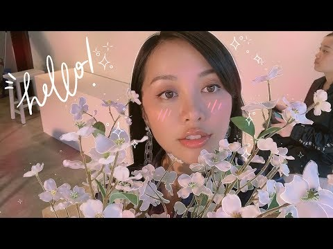 Stop everything Michelle Phan, founder of Em Cosmetics