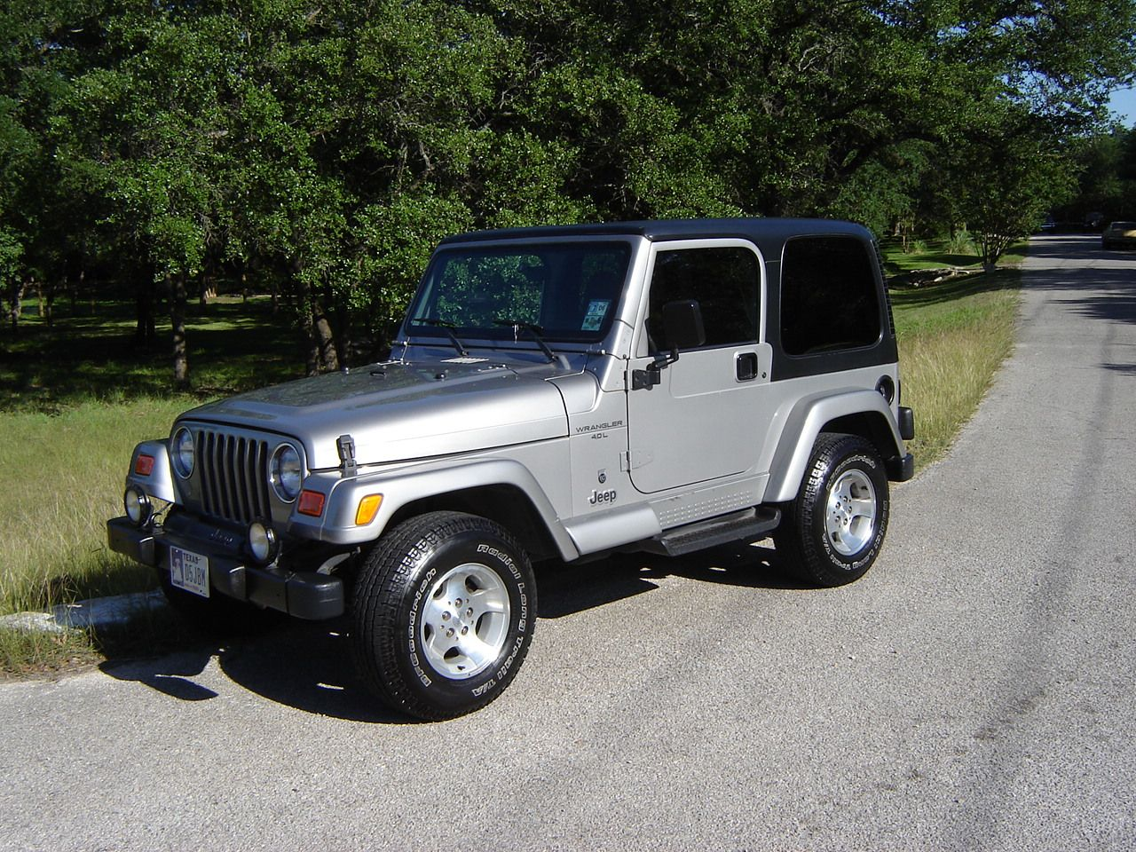 1997 Jeep Wrangler By Owner In New Jersey Nj Under 5000 Cheap