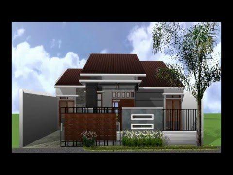 pin oleh ide rumah minimalis di dekorasi rumah minimalis