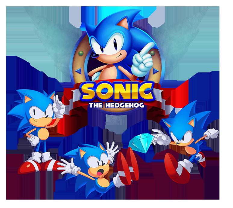 Pin Em Sonic Stuff