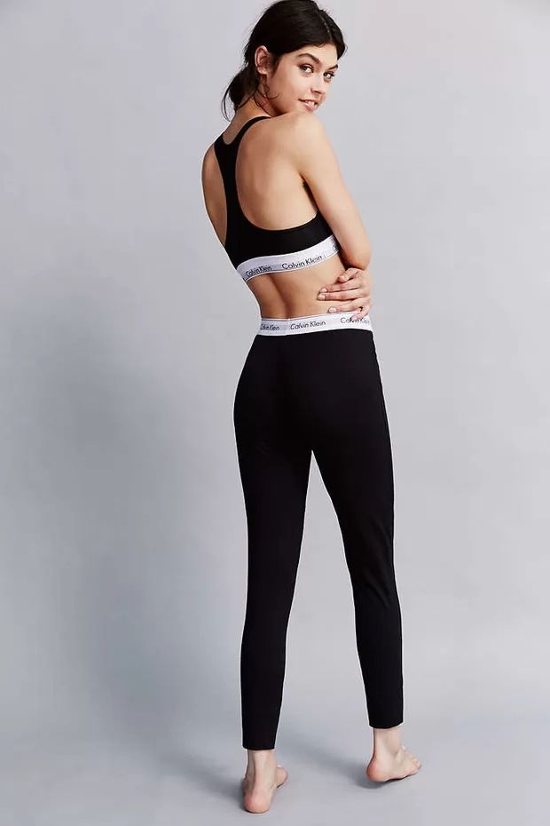 8bd859b69b179 Currently obsessed with CK. Calvin Klein Leggings