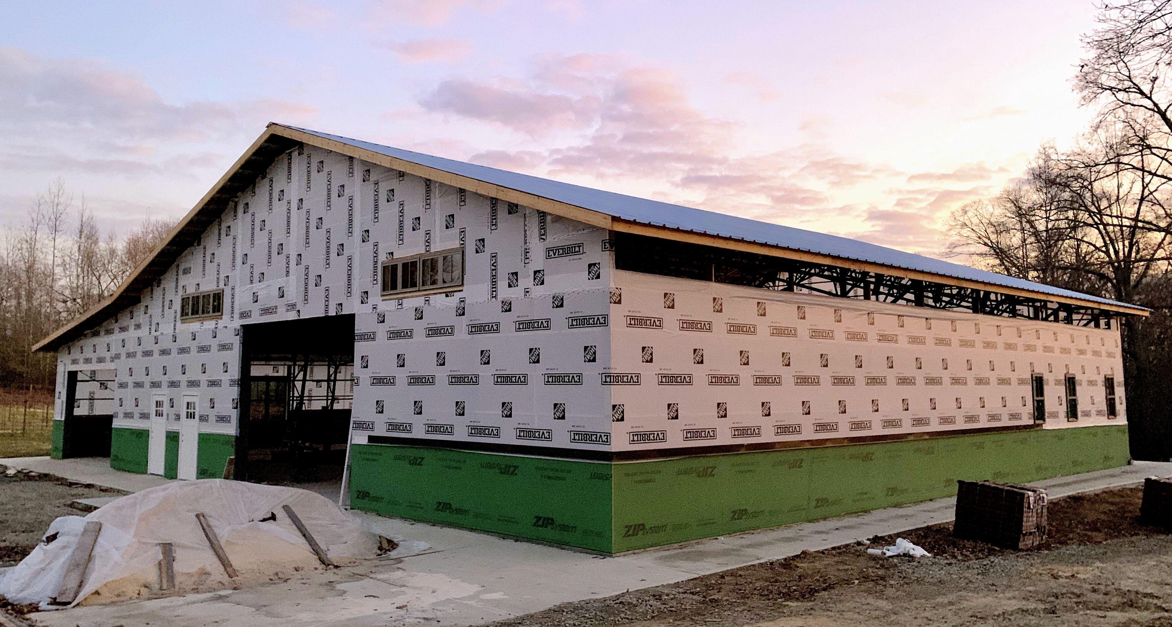Home Home building kits, Diy building, Metal buildings