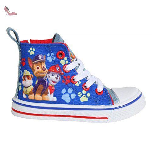 Sportif pour Garçon et Fille DISNEY S15753W 163 JEANS Taille 22 -  Chaussures disney (*
