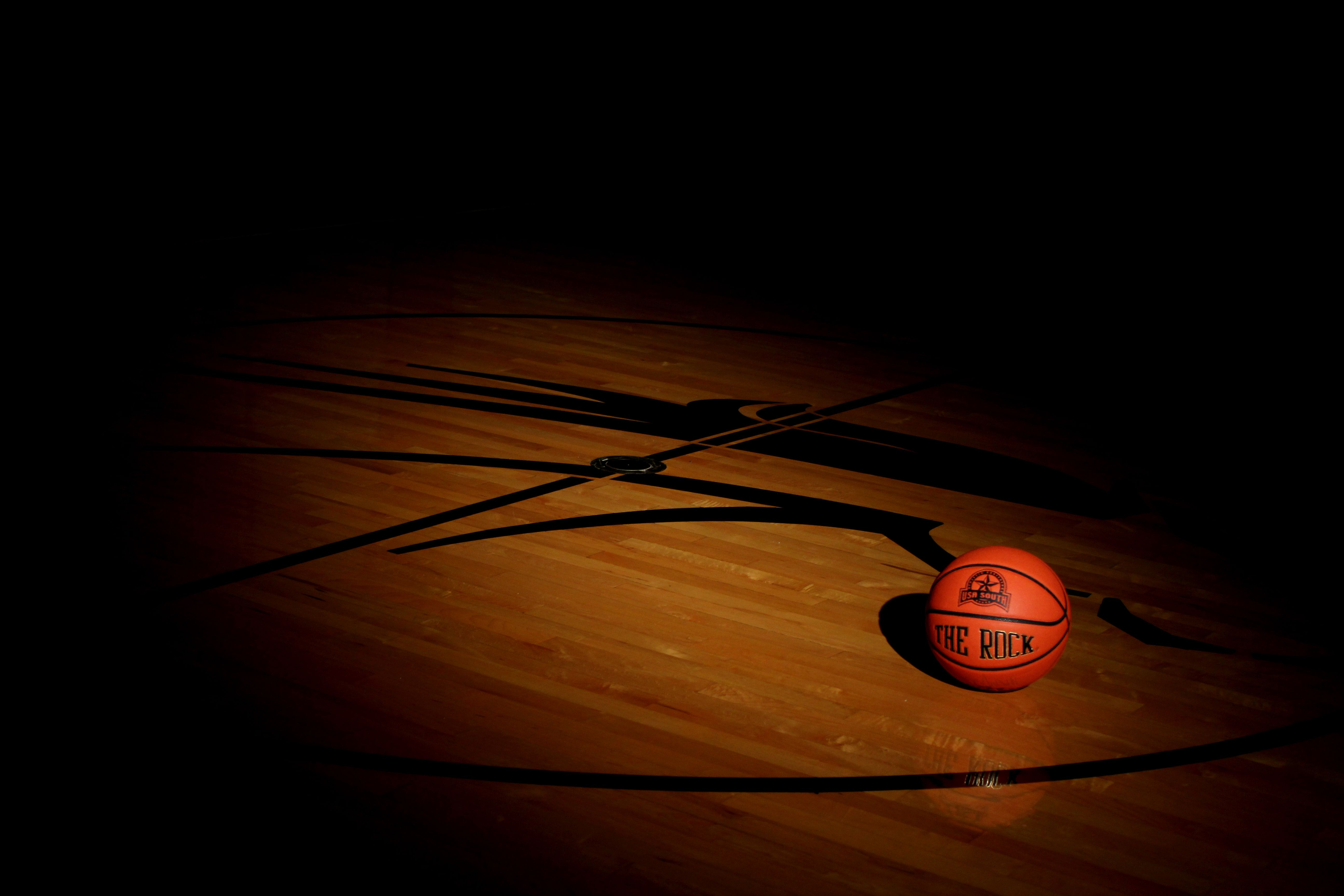 Hd Basketball Court Wallpapers Mobile With Hd Wallpaper