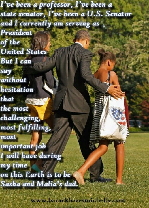 President Barack Obama.....
