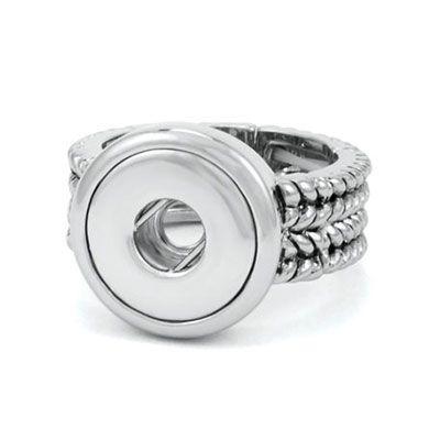 Petite Berkshire Ring - GingerSnaps