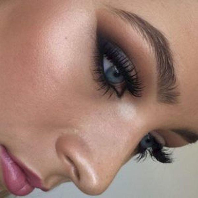 Photo of 42 plus étonnant Smokey Maquillage des yeux p