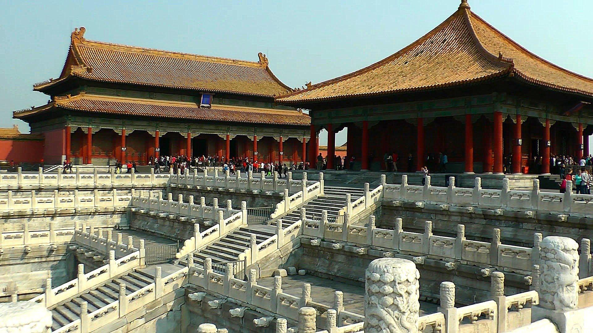 Forbidden City | Beijing, China Attractions - Lonely Planet  |Imperial Palace Forbidden City Beijing China