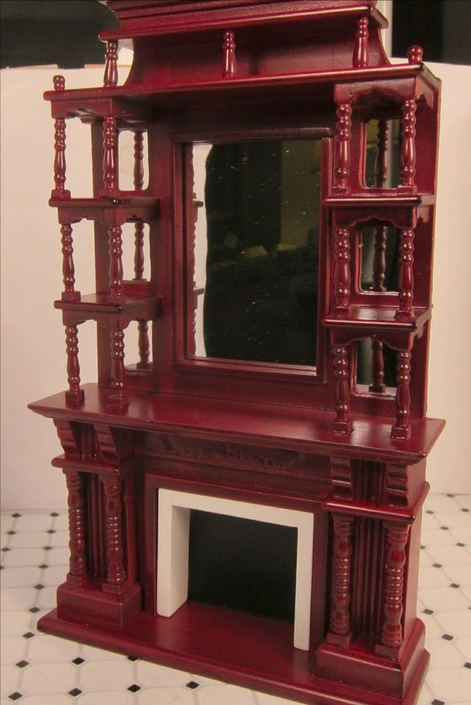 Tudor Diamond Double Window 2126 dollhouse miniature 1:12 scale USA made