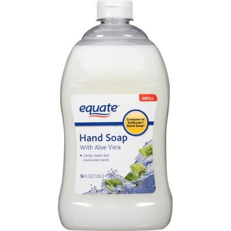 Amazon Com Mountain Falls Advanced Hand Sanitizer With Vitamin E