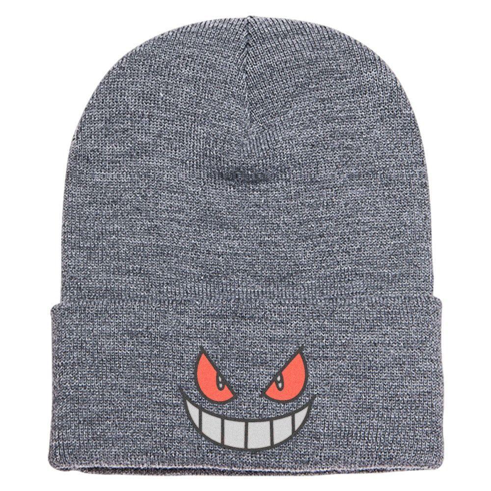 Gengar - Pokemon Knit Cap