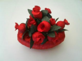 Welcome to my blog : Cara Membuat Keranjang Bunga Dari Sabun