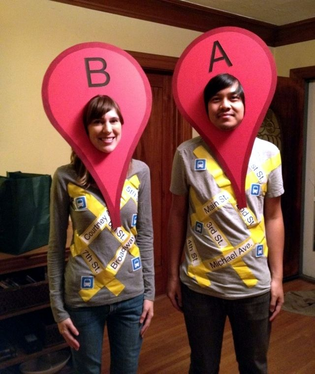 35 Funny homemade costumes - ideas for kids and adults  sc 1 st  Pinterest & 35 Funny homemade costumes - ideas for kids and adults | Halloween ...