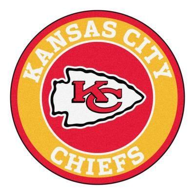 Fanmats Nfl Kansas City Chiefs Gold 2