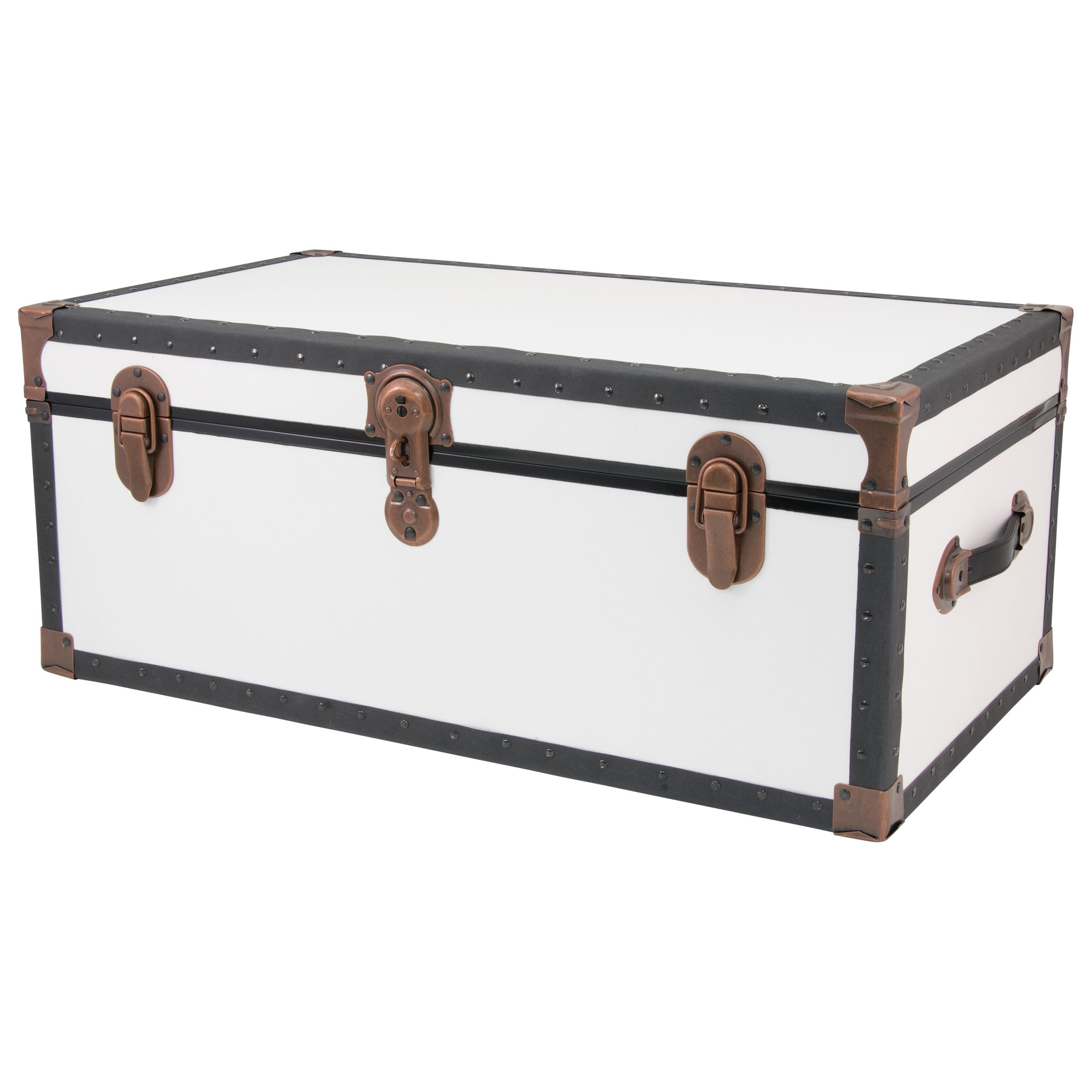 Home Trunks And Chests Seward Trunk Decorative Trunks #trunks #for #living #room
