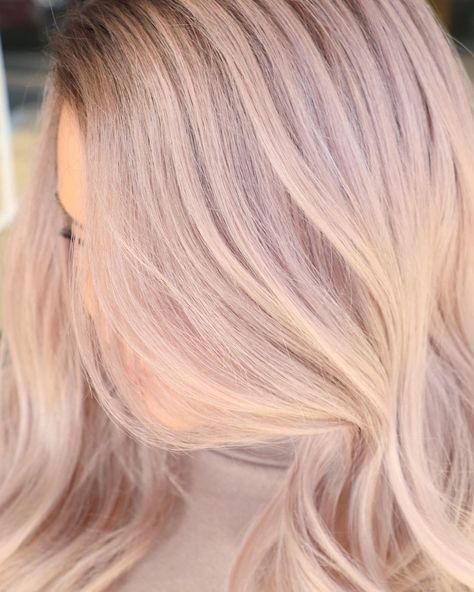 Wella haarfarben trends