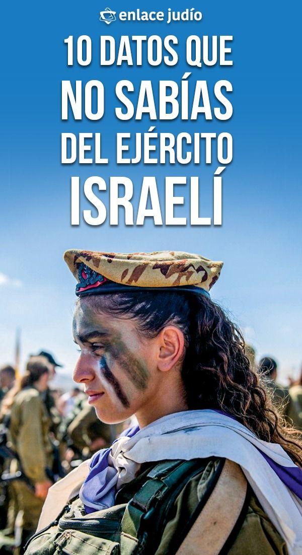 10 Datos Del Ej U00e9rcito De Israel  Fdi  Que Quiz U00e1 No Sab U00edas