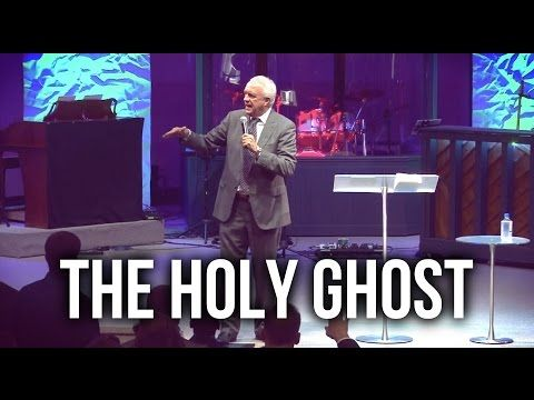 """""""The Holy Ghost"""" - Anthony Mangun - YouTube"""