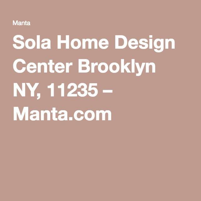 Exceptional Sola Home Design Center Brooklyn NY, 11235 U2013 Manta.com